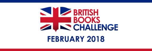 'Murder Most Unladylike' British Books Challenge FebruaryRead