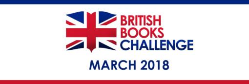 'The Polar Bear Explorers' Club' British Books Challenge MarchRead